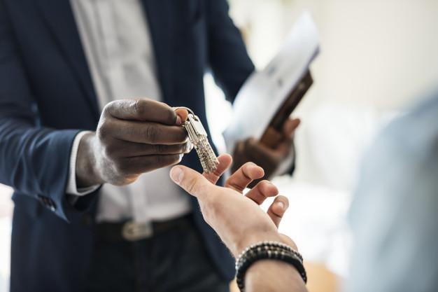 Confier la gestion de votre immobilier à un gestionnaire immobilier