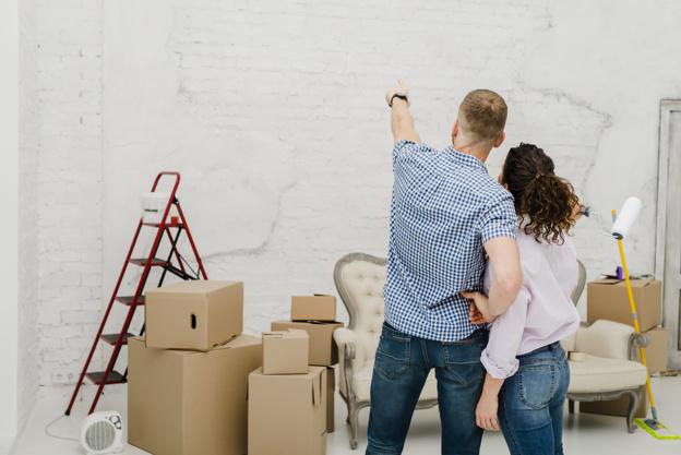 La nécessité d'un permis de construire dans la rénovation