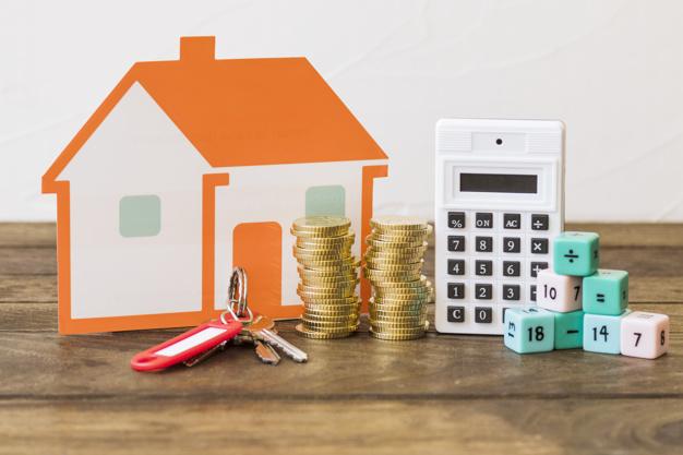 Le budget : Un caractère indispensable pour un  achat immobilier